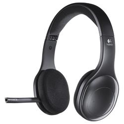 Logitech H800 Wireless Headset (Bluetooth, Kabellos)