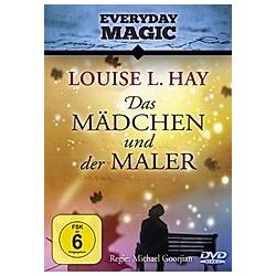 Der Maler und das Mädchen, 1 DVD