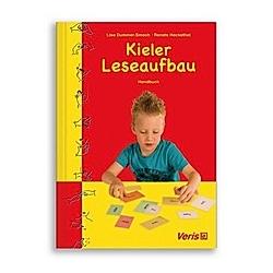 Kieler Leseaufbau: Handbuch. Lisa Dummer-Smoch  Renate Hackethal  - Buch