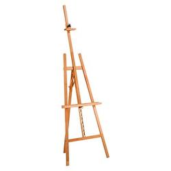 Talens art creation Staffelei Bausatz VIRGO braun bis 132,0 cm Leinwandhöhe