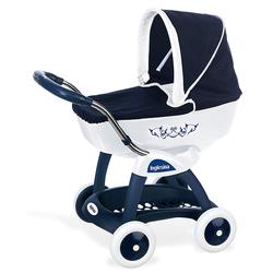 Smoby Pico Puppenwagen Inglesina-stil Blau