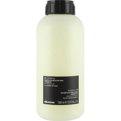 Davines Oi Shampoo 1000 ml + Pumpe