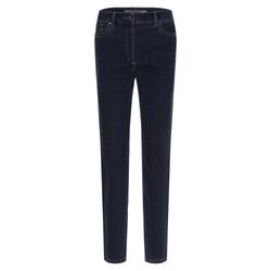 Zerres Slim-fit-Jeans schwarz 18