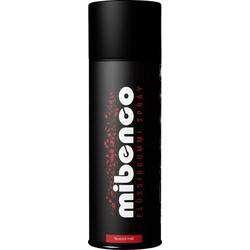 Mibenco Flüssiggummi-Spray Farbe Feuer-Rot (matt) 71423000 400ml