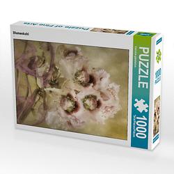 Blumenkohl Lege-Größe 48 x 64 cm Foto-Puzzle Bild von Garrulus glandarius Puzzle