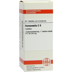 HAMAMELIS C 6