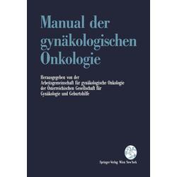 Manual der gynäkologischen Onkologie: eBook von