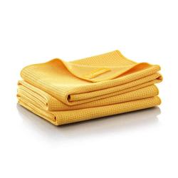 JEMAKO® Trockentuch M - 3er Pack - gelb