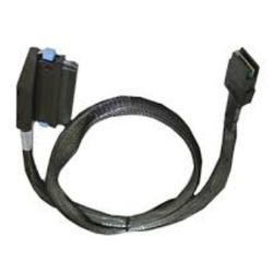 HPE - 507692-001 - HPE Internes SAS-Kabel - 4-Lane - 4i MultiLane, 32-polig bis interne SAS, 29-
