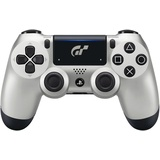 Sony PS4 DualShock 4 V2 Wireless Controller Gran Turismo Sport Edition