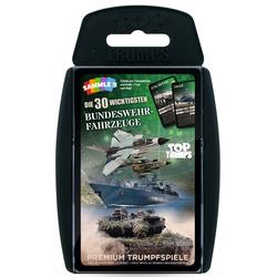 Top Trumps Bundeswehr