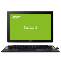 Acer Switch 3 SW312-31-P8F6 12.2 64GB Wi-Fi schwarz