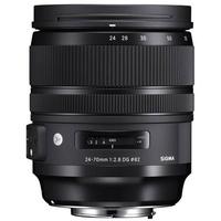 24-70 mm F2,8 DG DN (A) Sony E