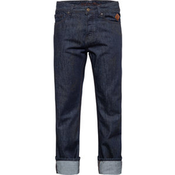 King Kerosin Scott Jeans Hose blau 34