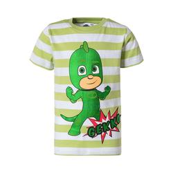 PJ Masks T-Shirt PJ Masks T-Shirt mit Metallic Print für Jungen 104/110