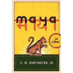 Maya: eBook von C. W. Huntington