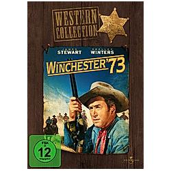 Winchester 73 - DVD  Filme