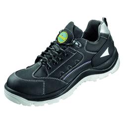 Sicherheits- und Arbeitsschuh S3, Farbe schwarz, Gr. 45