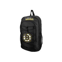 Forever Collectibles Rucksack Backpack NHL BUNGEE Boston Bruins