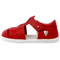 Bobux IW Tidal Red Sandale rot 23