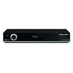TechniSat TechniSat DIGIT ISIO S2 schwarz SAT-Receiver