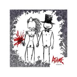 Atame - Borderline (CD)