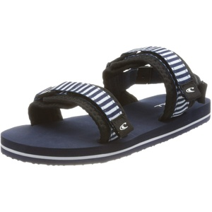 O'Neill Neo Strap Sandals Flip-Flop, Blue, 38 EU