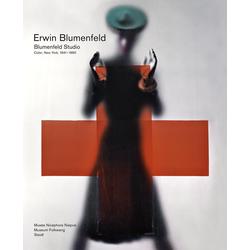 Erwin Blumenfeld. Blumenfeld Studio Color New York 1941-1960 als Buch von Erwin Blumenfeld