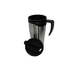 Auto-Isolierbecher Hot Cup 0,4L