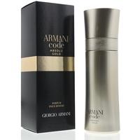 Giorgio Armani Code Absolu Gold Eau de Parfum