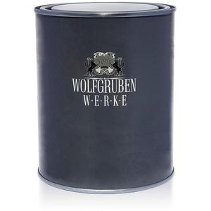 Betonfarbe Bodenfarbe Bodenbeschichtung W700 Silbergrau ähnl. RAL 7001-1L