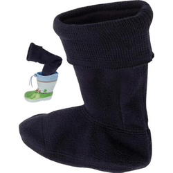 Playshoes Fleece-Stiefel-Socken Thermo-Socken 22/23