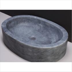 Waschbecken Naturstein FIRENZE (50 cm) Marmor, 100019