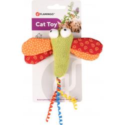 Jouet pour chat Dragonfly 18 cm  Par 2 unités