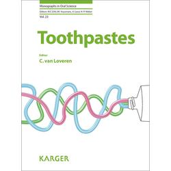 Toothpastes: eBook von