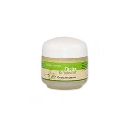 Tiroler Kräuterhof Naturkosmetik - Bio - Gesichtscreme -  30 ml
