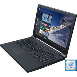 Hyrican Notebook 1630 Notebook (39,62 cm/15,6 Zoll, Intel Core i5, UHD Graphics, 480 GB SSD)