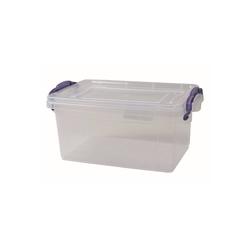 HTI-Living Aufbewahrungsbox Box 22 L SOFIA, Aufbewahrung