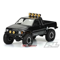 ProLine 1985 Toyotta HiLux SR5 Karo klar (Cab & Bed) / PRO3466-00