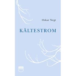 Kältestrom als Taschenbuch von Oskar Negt
