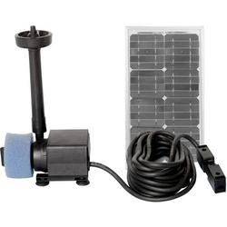 Sunset SPS700 900105 Solar-Pumpenset 720 l/h