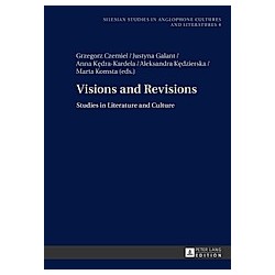 Visions and Revisions - Buch