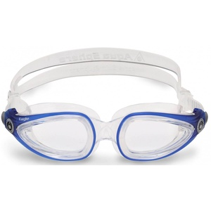 Aqua Sphere - Eagle Optic - Schwimmbrille klar/blau