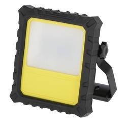 Mobiler LED Akku Strahler mit 20 Watt