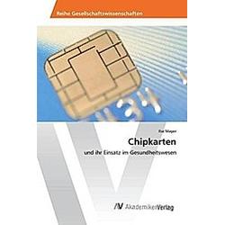 Chipkarten. Ilse Mayer  - Buch