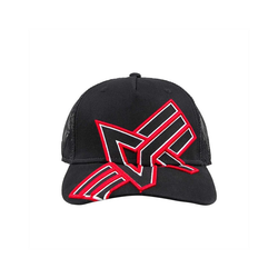 Alpha Industries Trucker Cap Trucker Cross