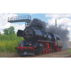 Piko G 37240G Dampflok BR 50 der DR Dampflok