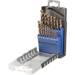 COBALT Comp-Box 1-10 19-tlg