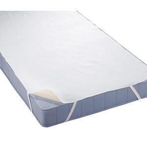 4myBaby BESONDERE TECHNIK Matratzenschutz Wasserdicht Matratzenschoner Wasserdichte Betteinlage Frottee 60x120 cm bis 220x200 cm - 12 Größen (60x120)