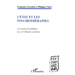 Etat et les psychotherapies